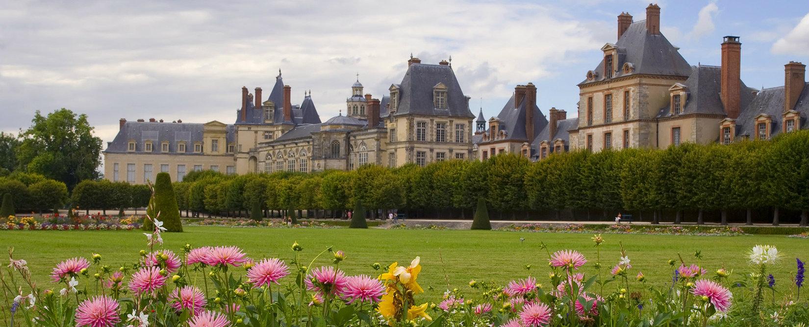 Destination Upper Loire