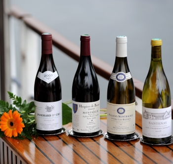 French Wines to Go