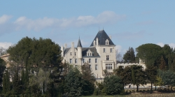 Chateau_Carress_near_Beziers