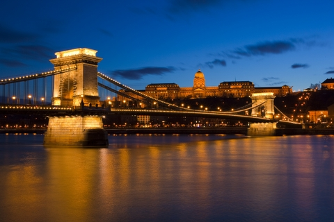 Danube_at_Night