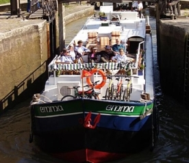 Emma_Cruising_in_Lock_Canal_du_Midi