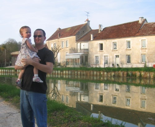 Eric_and_Malia_on_the_Canal