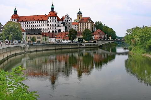 European River Trips