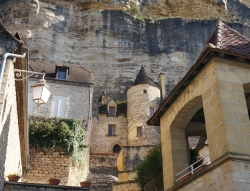 La_Roque_Gageac_in_France